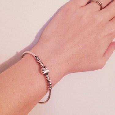 Des bijoux Chérie ! Bracelet poignet - Blog Ne le dites à personne