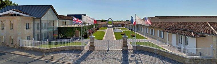 Chateau leoville poyferre concours Nabuco Blog Bordeaux Ne le dites a personne