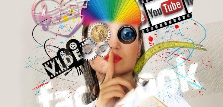 reseaux sociaux - Le web dans 30 ans - Blog Maman Ne le dites a personne - Blog litteraire - l'avenir digital