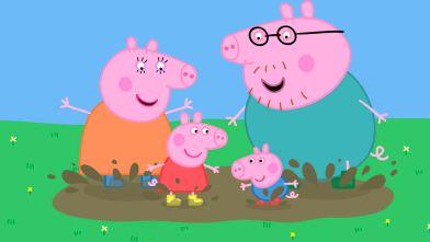 Peppa Pig - Box office du dessin anime acceptable - Blog Maman Bordeaux Ne le dites a personne - Blog Culture #blogculture #culture