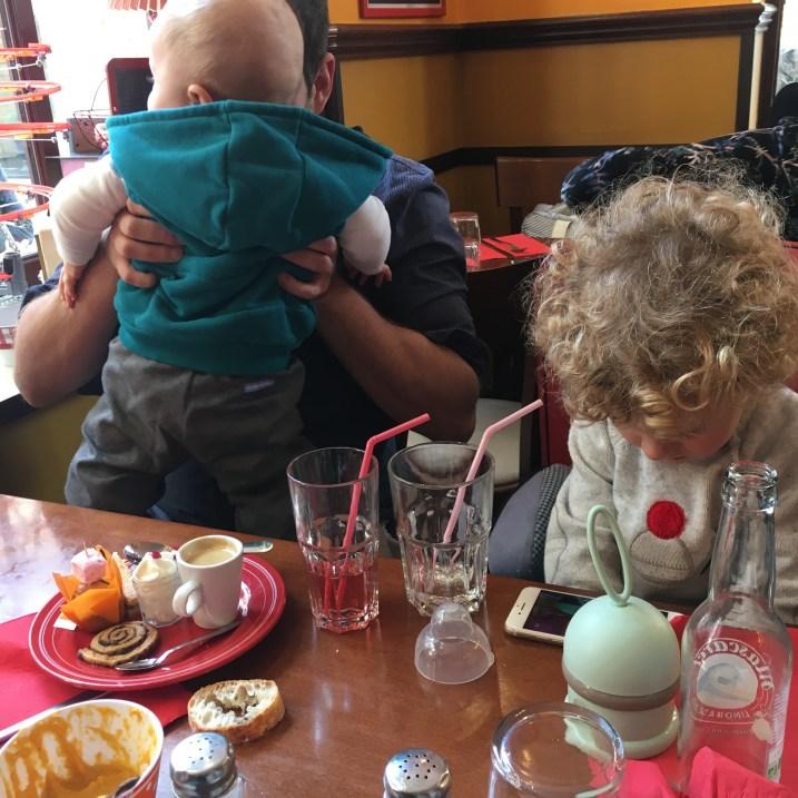 Un resto en famille - Restaurant le bocal de Tatie Jose a Bordeaux - Blog Maman Bordeaux - Ne le dites a personne