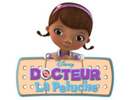 Docteur La Peluche - Box office du dessin anime acceptable - Blog Maman Bordeaux Ne le dites a personne