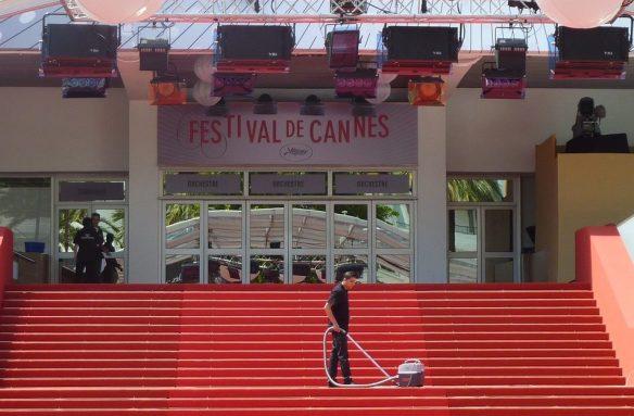 Festival de Cannes - Sunshine awards - Blog Bordeaux Ne le dites a personne #sunshineaward #blog #neleditesapersonne