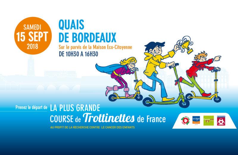 La Grande Course de Trottinettes a Bordeaux - Edition 2018 - Blog Maman Ne le dites a personne #course #trottinette #bordeaux #enfantbordeaux #kidsfriendlybordeaux #kidsfriendly #évenementbordeaux #blogbordeaux #bordeaux #blogmaman #neleditesapersonne