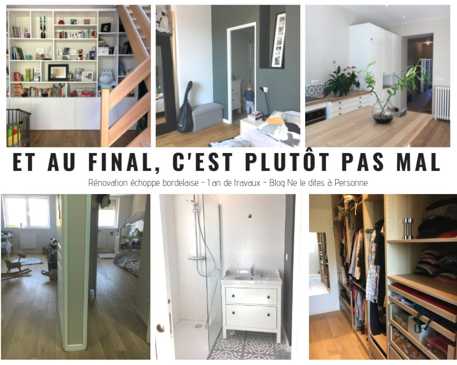 Résultat - Rénovation surélévation maison échoppe bordeaux - 1 an de travaux - Blog Bordeaux Ne le dites a Personne #rénovationmaison #echoppe #echoppebordeaux #echoppe bordelaise #rénovationechoppe #surelevationechoppe #bordeaux #blogbordeaux #neleditesapersonne