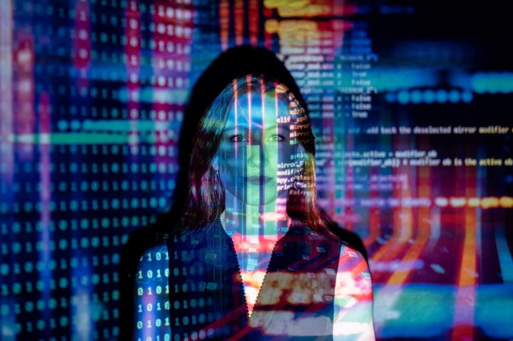 Intelligence artificielle algorithmes et marketing prédictif - Sommes nous dans une simulationn - Blog Ne le dites a personne #simulation #marketingpredictif #algorithme #intelligenceartificielle