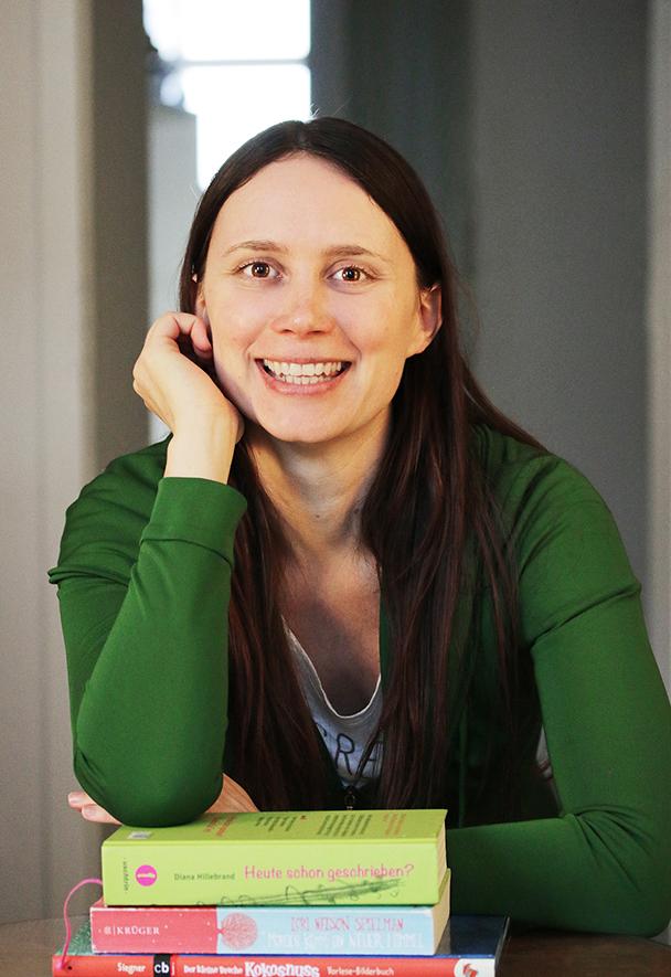 Portraitfoto Nele Handwerker