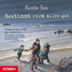 Cover vom Kinderbuch: Bestimmt wird alles gut