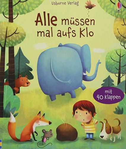 Cover vom Klappenbuch