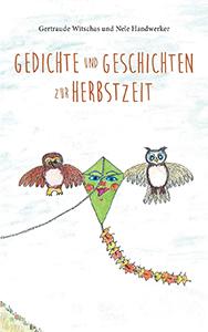 Cover vom Kinderbuch Gedichte und Geschichten zur Herbstzeit