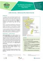 NELGA Factsheet Ardhi_EN