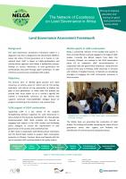 NELGA Factsheet LGAF_EN