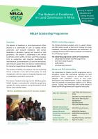 NELGA Factsheet Scholarship_EN