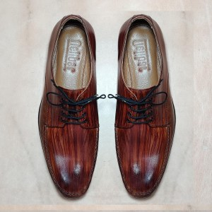 Nelibar - Handmade Leather Shoes - R673-I1