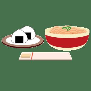 ダイエット中にご飯を食べるタイミングについて