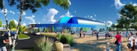 Bendigo Stadium Expansion Project