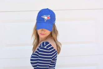 What to Wear to a Toronto Blue Jays Game