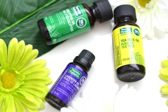10 Uses for Essential Oils