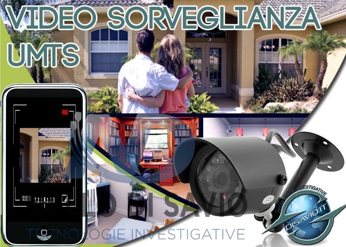 sorveglianza video