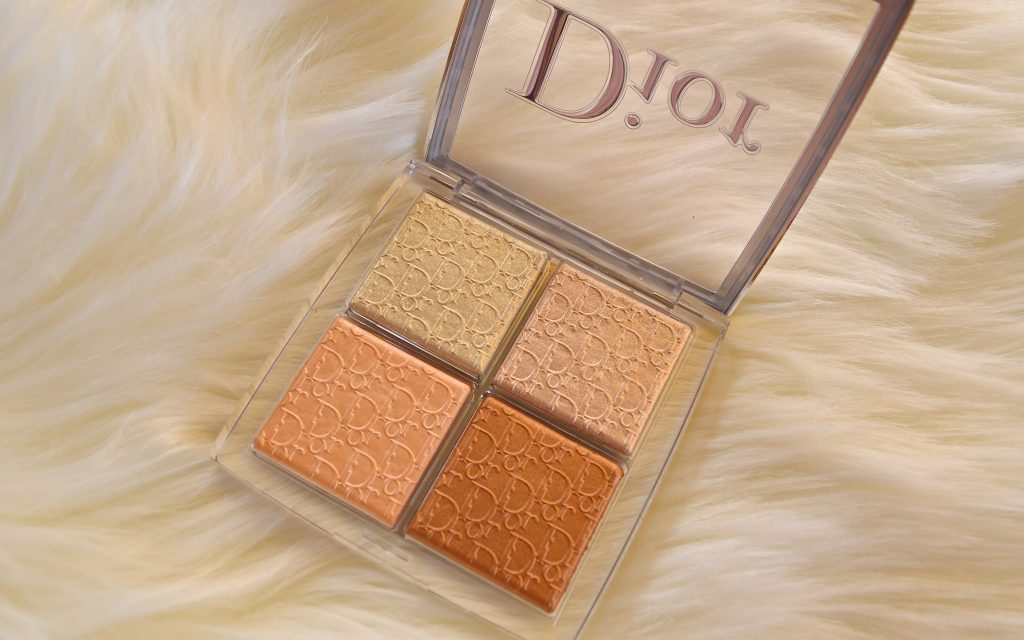 Palette viso Dior Glitz