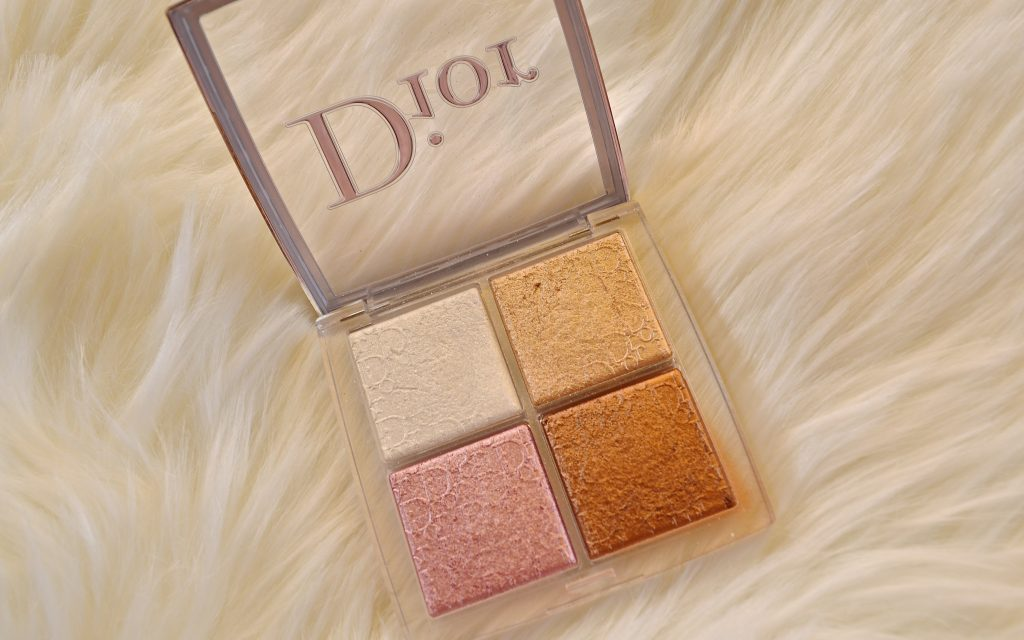 Palette viso Dior Universal