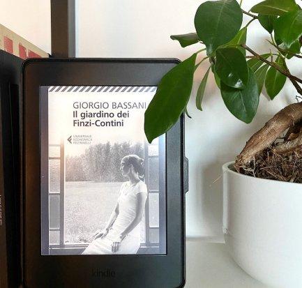 ebook Il giardino dei Finzi-Contini