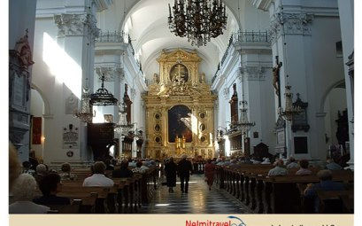 Holy Cross Church, Warsaw, Poland, Chopin´s heart, Largest organ in Poland, Churches in Warsaw, Tourist attractions Warsaw;