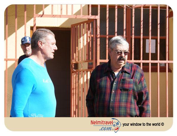 Food shelter; Food Shelter Vanderbijlpark; Cor Blind Man in Vanderbijlpark; Cor Food Shelter Vanderbijlpark