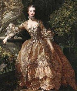 Louvre Museum Vase Collection Madame de Pompadour
