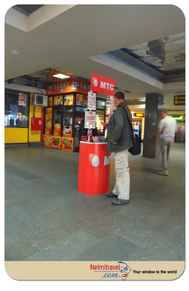 Buying a sim card in Russia,Russia Sim Card,Russia Cellphone Networks