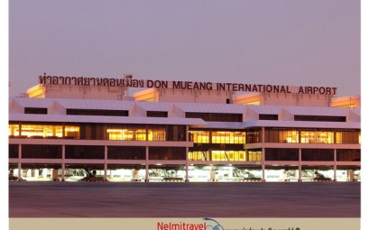 จังหวัด กรุงเทพมหานคร;Don Mueang International Airport; Bangkok International Airport; International Airport in Bangkok; Don Mueang Airport; Bangkok Don Mueang; Airport information Don Mueang International Airport