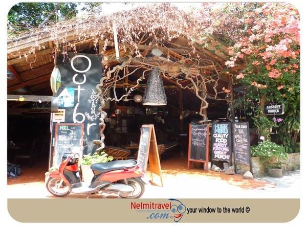Outback Bar Koh Phangan,Restaurants Koh Phangan,Koh Phangan,Outback bar,Full moon party