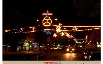 Somerset West;Christmas lights Somerset West;Christmas Somerset West;Christmas lights in Cape Town