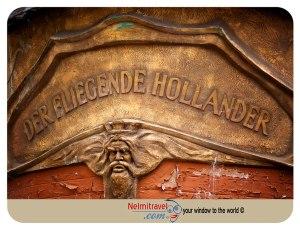 The Flying Dutchman;Wagner;Vliegende Hollander;Flying Dutchman Ship;Ghost Ship Flying Dutchman;Phantom Ship