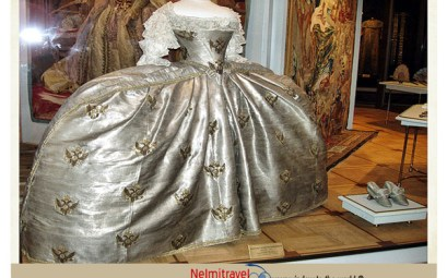 Catherine the Great wedding Dress,Kremlin Armoury Museum in Moscow;Kedieval Costumes Kremlin Armoury Museum