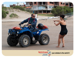 Villa Gesell, Pinamar; Powersports, kids ATVs for sale, cheap ATVs, 4 wheeler, Quad bike riding South Africa