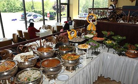 Jerseys Restaurant, Aromas Restaurant, The Ocean Restaurant, The little Thai Restaurant, Indian Ocean Restaurant in Jersey