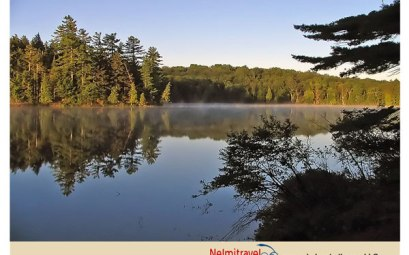 Camp Chateaugay, Adirondacks high peaks region, Adirondacks location, Adirondacks region map