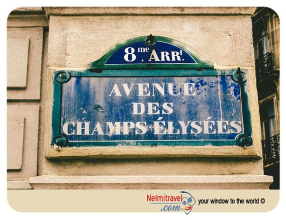Champs-Elysees, Facts Champs-Elysees, Les Champs Elysees, elysees, boulevard, avenue, paris