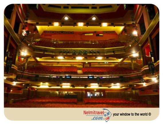 London, Adelphi Theatre, London Theatres, London Musicals