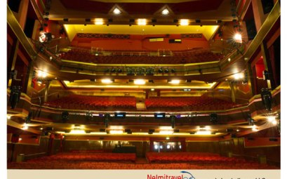 London, Adelphi Theatre, London Theatres, London Musicals