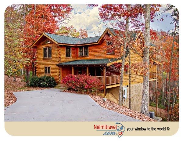 Little valley mountain resort, Smoky Mountains, Boogerman Trail, Big Fork Ridge Trail, Pigeon Forge Cabin rentals