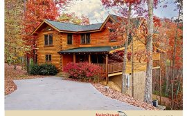 Little valley mountain resort, Smoky Mountains, Boogerman Trail, Big Fork Ridge Trail, Pigeon Forge Cabin rentals