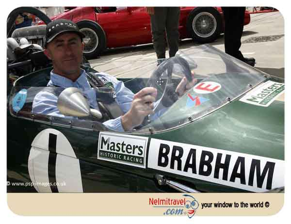 Project Brabham; Brabham; F1; Motorsport; Formule 1 racing;