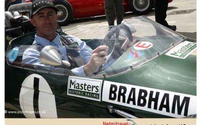Project Brabham; Brabham; F1; Motorsport; Formule 1 racing;
