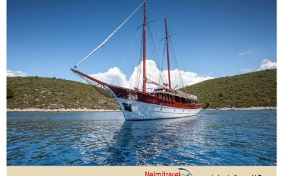 Gulet Croatia, gulet cruises croatia, gulet holidays croatia, Adriatic Sea cruises