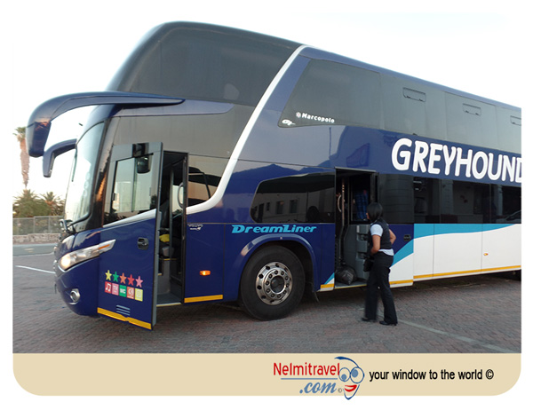 Greyhound was the first luxury coach operator to start an intercity scheduled service as far back as We now carry more than million passengers year over 25 million km.