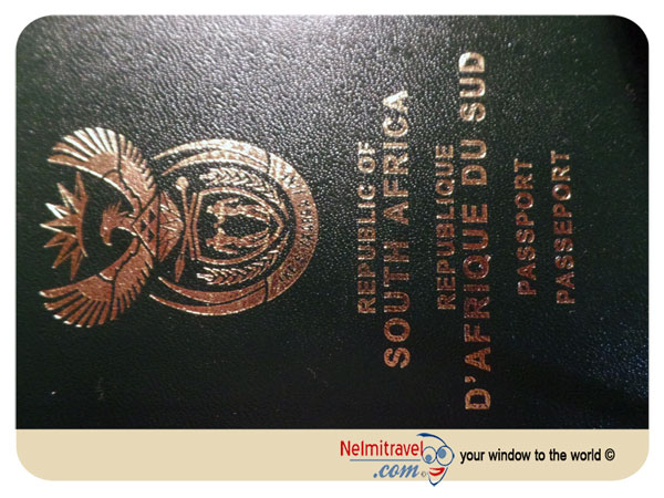 South African Passport, Passport South Africans, Card ID South Africa;