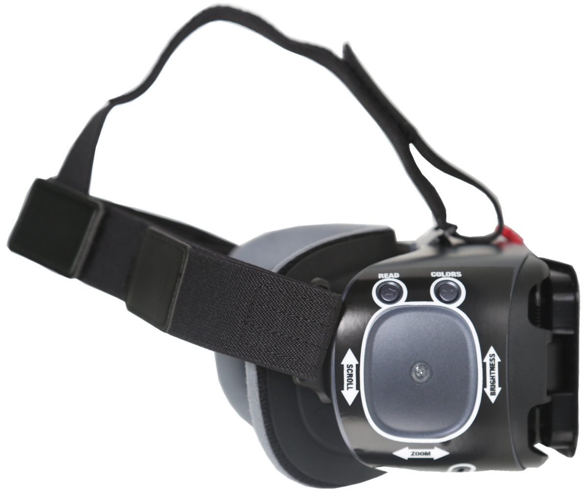 Patriot Viewpoint Low Vision Glasses