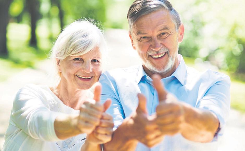 Australian Seniors Online Dating Site